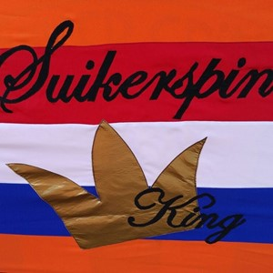 Suikerspin King